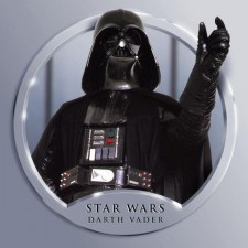 """Nie doceniasz potęgi Ciemnej Strony."" (Darth Vader)"